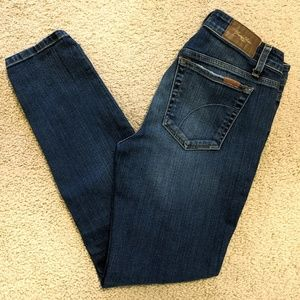 Joe's Jeans Vintage Reserve 1971 Skinny Ankle 28